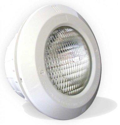 Piscinas iluminacion y electricidad pack proyector for Foco piscina