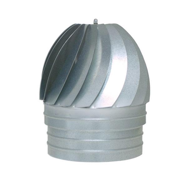 Calefacci n tubos y accesorios galvanizado - Tubos extraccion de humos ...
