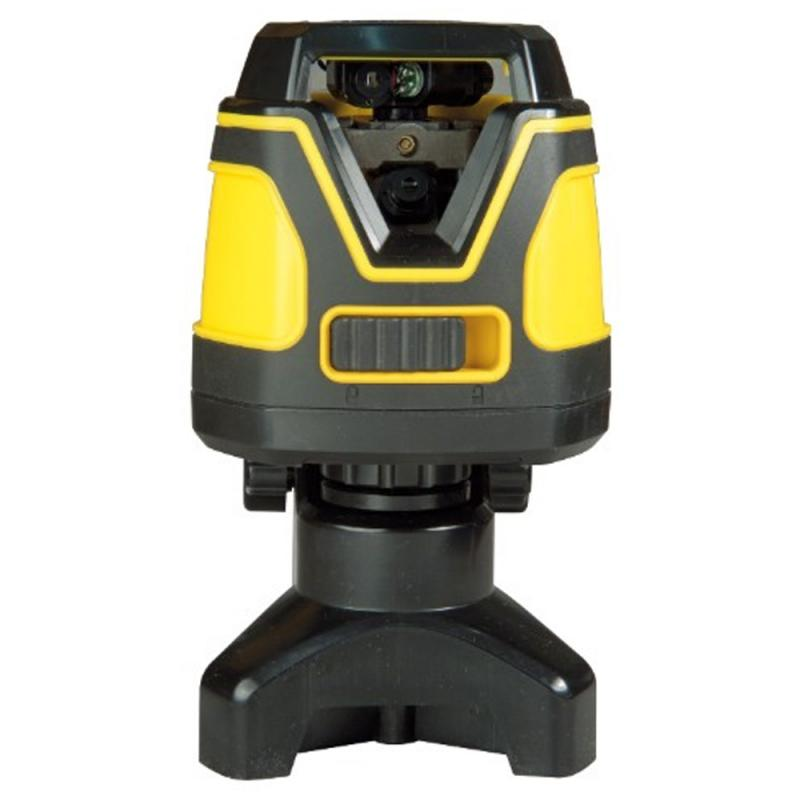 Construccion medicion y laser nivel laser stanley 360 - Nivel laser stanley ...