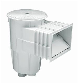Piscinas material vaso skimmer piscinas hormigon for Vaso piscina
